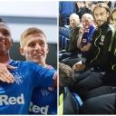 Izgubili od Celtica pa bodrili njihovog ljutog rivala
