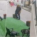 Krađu u Tuzli zabilježila kamera: Prepoznajete li kradljivca sa snimka? (VIDEO)