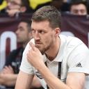 Uspješan oporavak: Ognjen Kuzmić u ponedjeljak napušta intezivnu njegu