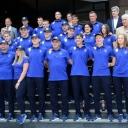 Predstavljeno 17 sportista koji će braniti boje BiH na EYOF-u u Bakuu