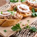 Najvažniji obrok dana: Napravite zdravi namaz od tune
