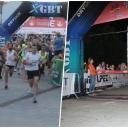 Tuzla: Kenijac Stanley Kipruto pobjednik noćnog polumaratona, u ženskoj konkurenicji Oliveri Jevtić druga pobjeda zaredom (FOTO)