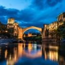 Mostar obilježio 15. godišnjicu obnove Starog mosta