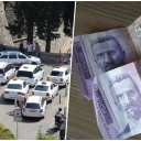 Dubrovnik: Taksista turistima umjesto kuna vratio srpske dinare