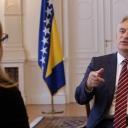 Potvrđeno: Komšić se sastaje sa Vučićem i Erdoganom u Beogradu