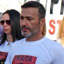 Danas ročište: Tužba za klevetu Đorđe Rađen protiv Davora Dragičevića