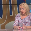 Aleksandra Pandurević: Dodik je kapitulirao, ali mene više brine druga stvar