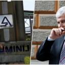 Uprava Aluminija uputila izvinjenje Čoviću zbog neugodnosti koje je doživio