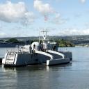 'Za opasne poslove': Američka vojska razvija najveći autonomni brod