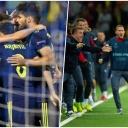 Play-off Lige prvaka: Dinamo slavio protiv Rosenborga, Zvezdi remi u Švicarskoj