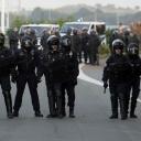 Francuska: Policija koristila vodene topove da rastjera protivnike G7