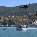 Srušio se helikopter u Grčkoj, poginule tri osobe