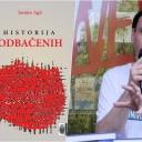 Pisac i novinar Jasmin Agić objavio knjigu 'Historija odbačenih'