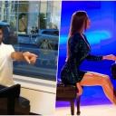Ovako izgleda kada talenat 'udruže' atraktivna Lola Astanova i Novak Đoković