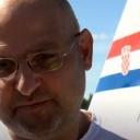 """Hrvatska: Pilot objasnio zašto je sletio na autocestu, a ne na polje: """"Htio sam samo jednu stvar"""""""