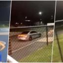 Policajci intervenisali zbog buke na igralištu: Pogodite s pola terena i možete nastaviti