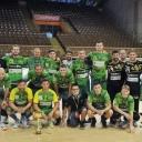 Mađarska ekipa Orošhazi FKSE pobjednik rukometnog turnira u Tuzli