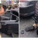 Munjevita akcija: Ruski specijlaci hapse brutalno uz rafale