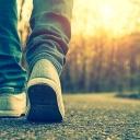 U šetnji je pola zdravlja