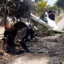 Pet osoba poginulo u sudaru aviona i helikoptera na Mallorci