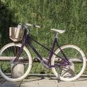 Novo švedsko biciklo napravljeno je od 300 iskorištenih Nespresso kapsula