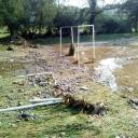 Oštećeni putevi i mostovi u nevremenu u Stanarima i Tesliću