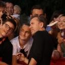 Tim Roth prošetao bosanskim ćilimom SFF-a