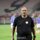Bošnjaković: Zadovoljni smo bodom, uživam u radu s ovim momcima