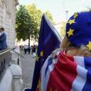 'Procurili' vladini dokumenti o rizicima Brexita bez dogovora