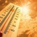 Upaljen žuti meteoalarm u BiH zbog visokih temperatura i grmljavine