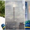 """BiH ponovo među najzagađenijim zemljama: """"Rješenje problema je vrlo jednostavno"""" (VIDEO)"""