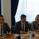 Novalić: Nećemo dozvoliti pad ArcelorMittala