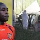 U Amsterdamu ubijen nogometaš