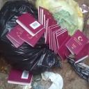 Velika Kladuša: Pronađeno više od 20 pasoša, neko ih odbacio
