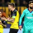 Liga prvaka: Napoli bolji od Liverpoola, remi Borussije i Barcelone