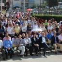 Ministrica Brašnjić je u Sapni otvorila manifestaciju 'Dani jabuke i pekmeza'