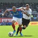 Darko Todorović odigrao kompletan susret za Kiel