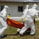 Više od 3.000 zaraženih ebolom: Skoro 2.000 smrtnih slučajeva