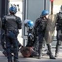 Na protestima u Parizu uhapšeno 106 osoba