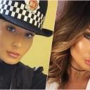 Policajka obrisala Twitter zbog ljigavih komentara muškaraca na njene fotografije
