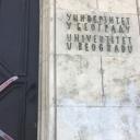 Beograd: Studenti iz '1 od 5 miliona' peti dan blokiraju zgradu Rektorata