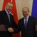 Erdogan i Putin potpisali sporazum o povlačenju kurdskih snaga
