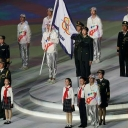 Otvorene svjetske vojne igre u Kini