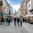 Odmakli od prosjeka: Švicarci ostaju najbogatiji građani na svijetu
