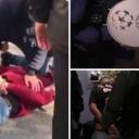 Madrid: Uhapšeni Albanci koji su pljačkali fudbalere Reala i Atletica