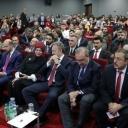 Bakir Izetbegović: Alija Izetbegović je i danas živ kao lider i mislilac