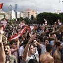 Libanski Hezbolah ne želi da vlada podnese ostavku