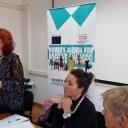 U Tuzli radionica o unapređenju politike rodne ravnopravnosti