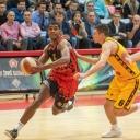 Aba 2 liga: Košarkaši Slobode u Mejdanu dočekuju KK Novi Pazar