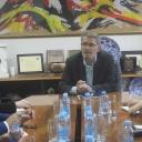 Imamović upriličio prijem za Delegaciju zastupnika PS BiH: 'Migrantske centre graditi na periferijama a ne u većim gradovima'